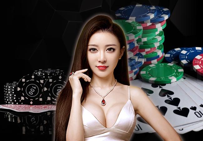 Jenis – Jenis Permainan Di Agen IDN Poker Online